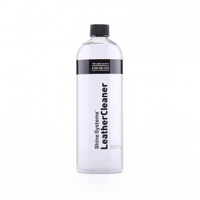 LeatherCleaner - деликатный очиститель кожи, 750 мл Арт.:SS833