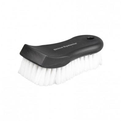 Carpet Brush - щетка для чистки напольных покрытий и велюра Арт.:SS842