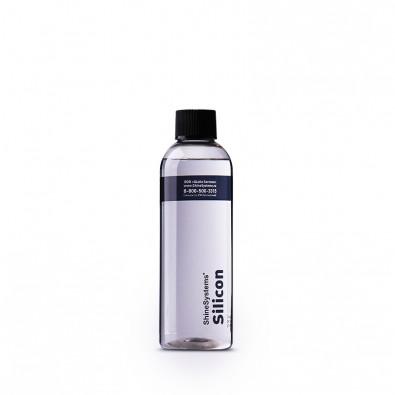 Silicon - смазка для резиновых уплотнений, 200 мл Арт.:SS847