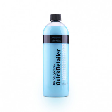 QuickDetailer - спрей-очиститель для быстрого ухода, 750 мл Арт.:SS852