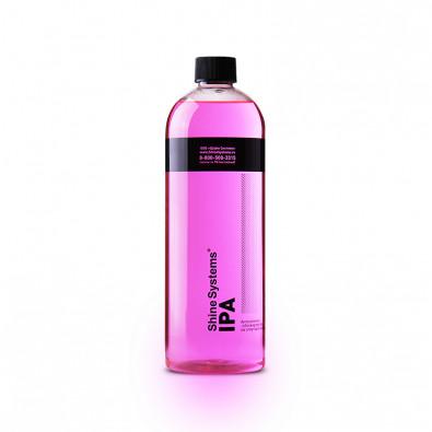IPA антисиликон-обезжириватель на спиртовой основе, 750 мл Арт.:SS912