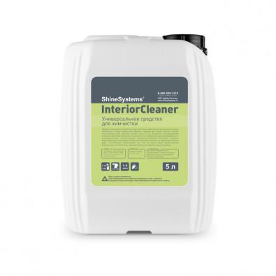 InteriorCleaner - универсальное средство для химчистки, 5 л Арт.:SS932