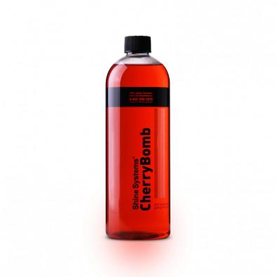 CherryBomb Shampoo - Автошампунь для ручной мойки, 750 мл Арт.:SS958