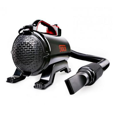 Water Dryer - Турбосушка с подогревом 2200Вт + 600Вт Арт.:SGGF089