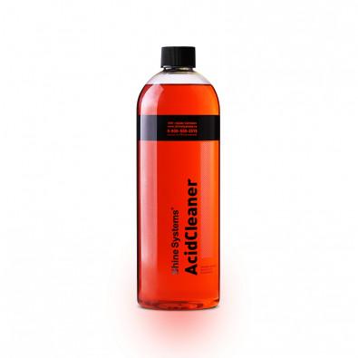 AcidCleaner- универсальный кислотный очиститель, 750 мл Арт.:SS744