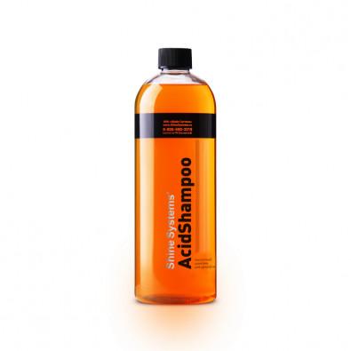 AcidShampoo - кислотный шампунь для ручной мойки, 750 мл Арт.:SS650