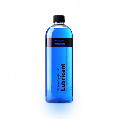 Shine Systems Lubricant - лубрикант для работы с глиной и автоскрабами, 750 мл Арт.: SS875