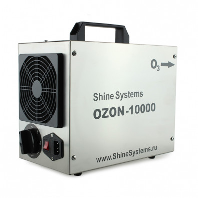 Shine Systems OZON-10000 Озоногенератор 10 гр/ч Арт.:SS954