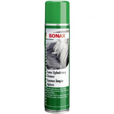 Foam Upholstery Cleaner - Пенный очиститель обивки салона, 400мл Арт.: 306200