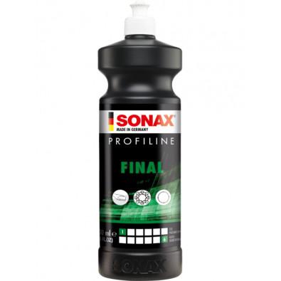Финальная полировальная паста SONAX PROFILINE Final 01-06 1л. 278300
