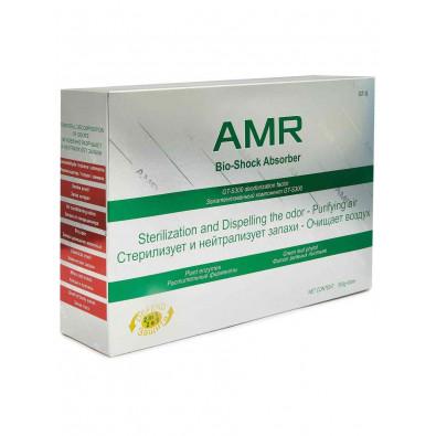 Bio-Shock двухкомпонентный набор для DHF-360. AMR. GT-03