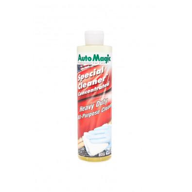 Special cleaner concentrated универсальный очиститель-концентрат для интерьера. 473 мл. AutoMagic. 713r