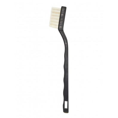 Plastic handle nylon tooth brush detail детейлинговая щетка. Hi-Tech. NTB-1