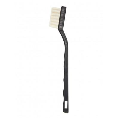 Plastic handle nylon tooth brush detail детейлинговая щетка. Hi-Tech. NTB-1