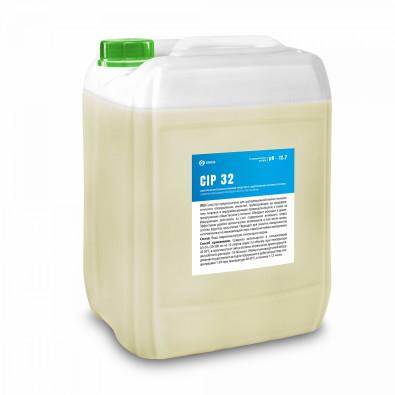 Моющее средство CIP 32 (канистра 19 л) арт. 550038
