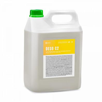 Дезинфицирующее средство DESO C2 (канистра 5 л) арт. 550066